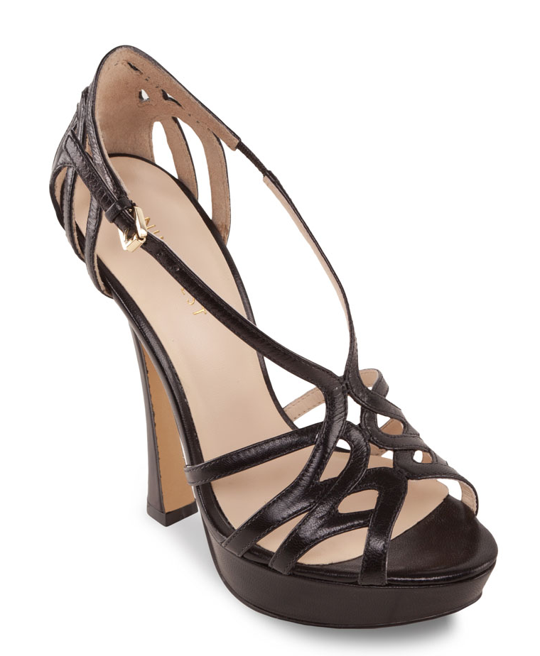 Get 61% Off Nine West Strappy Heals at Zalora Singapore